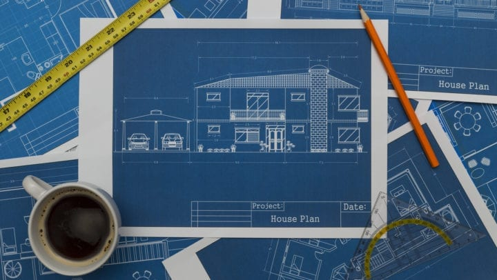 invest in new construction in Texas