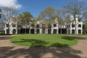 Home in River Oaks